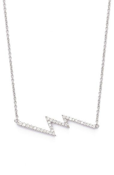 Bony Levy 'Nova' Diamond Pendant Necklace (Limited Edition) (Nordstrom Exclusive) available at #Nordstrom