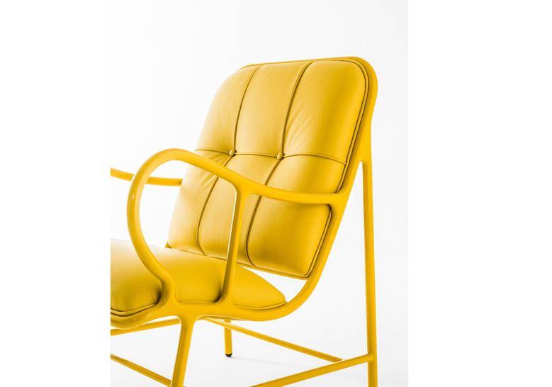 BD Barcelona Design - Gardenias armchair (2014) by Jaime Hayon