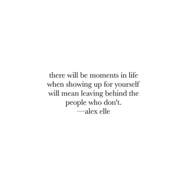 These 20 Insta Poems From Alex Elle Will Remind You How To Love Yourself