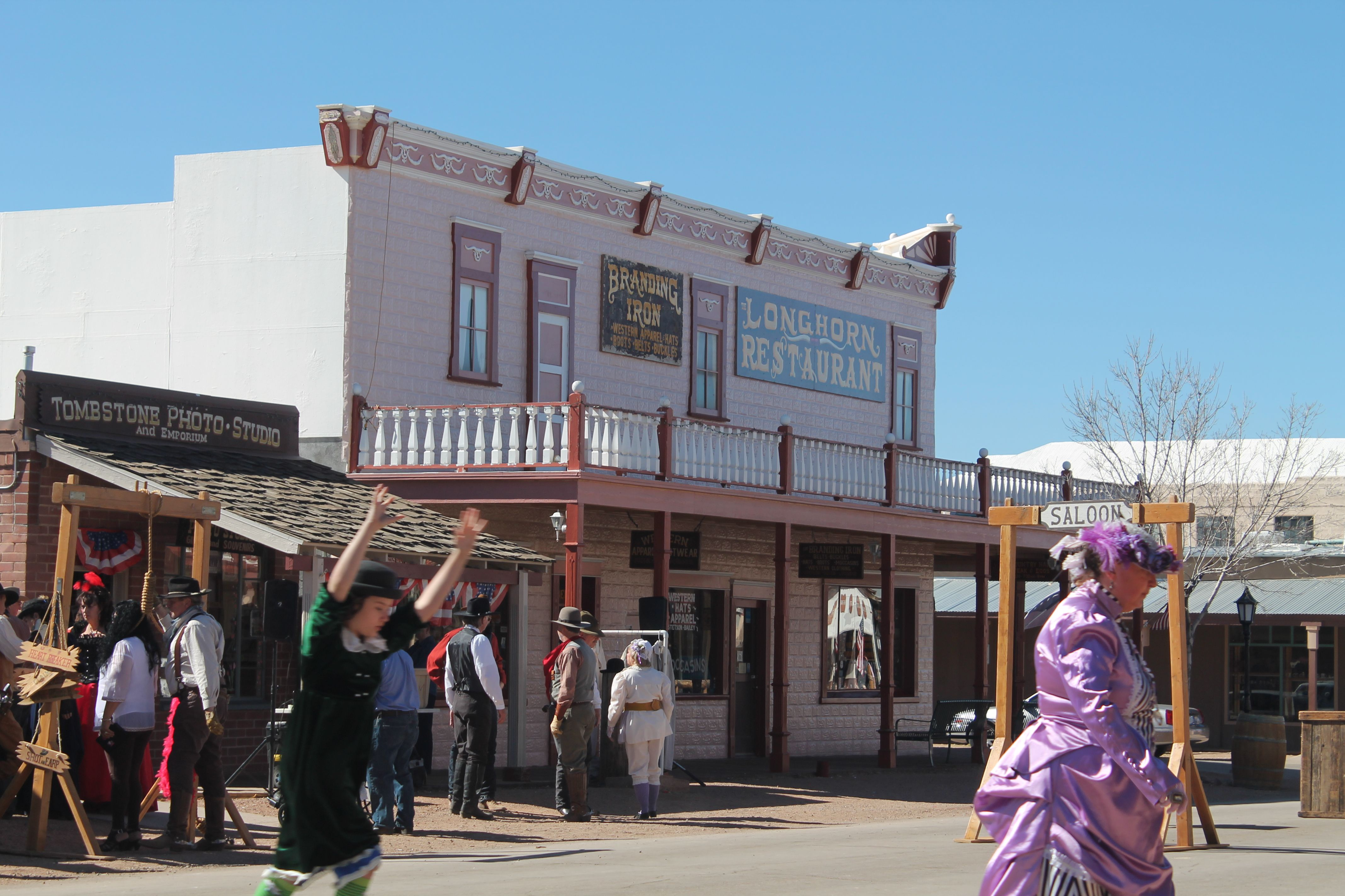 Pin On Historical Sights In Cochise County