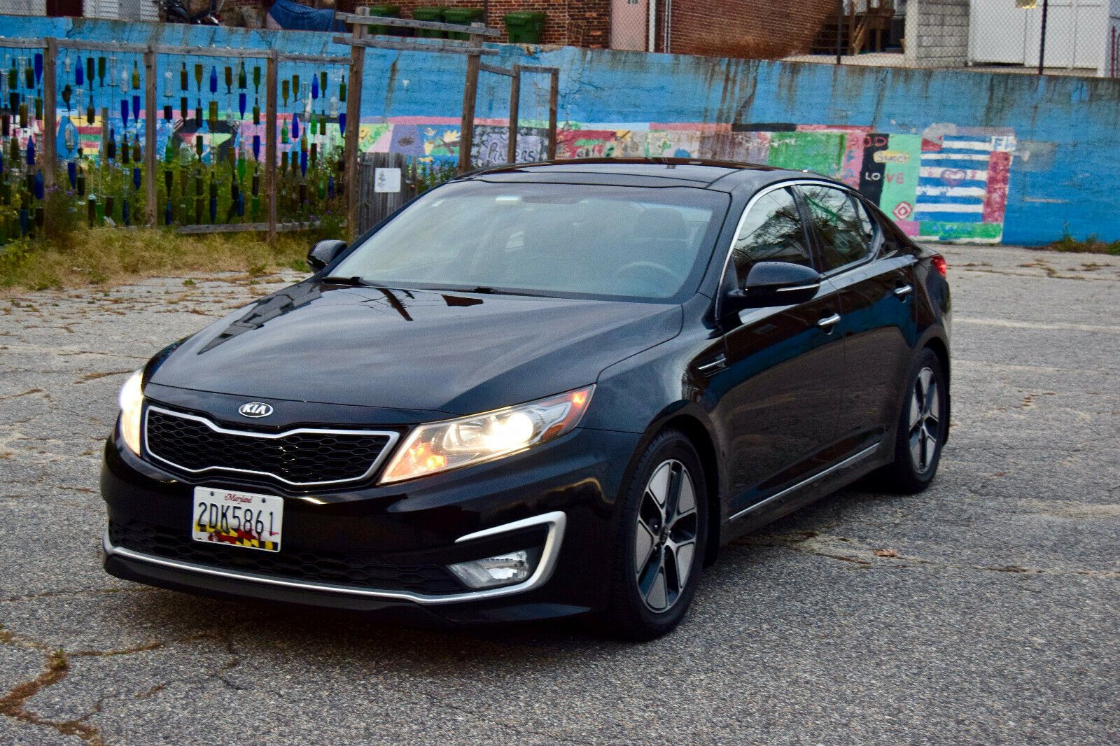 Used 2012 Kia Optima Hybrid Fully Loaded 2012 Kia Optima Hybrid One Owner Vehicle No Accidents Clean Title 2020 Is In Stock And For Sale 24carshop Com Kia Optima Kia Technology Package