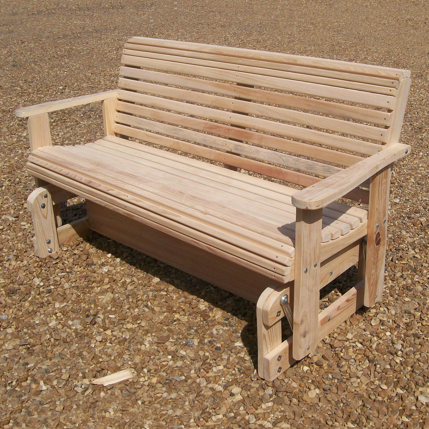 Superior Shop LA Cypress Swings CG Outdoor Rollback Glider At ATG Stores. Browse Our  Outdoor Benches