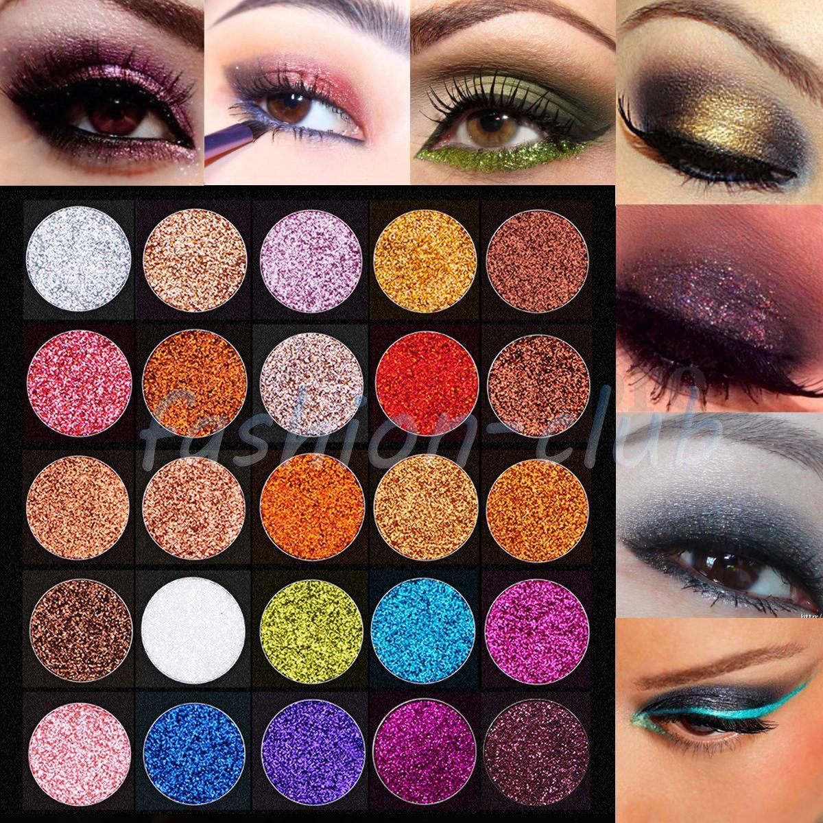 3.14 31Color Glitter Loose Powder Eyeshadow Eye Shadow
