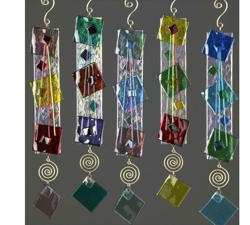 image detail for back porch glass handmade glass wind