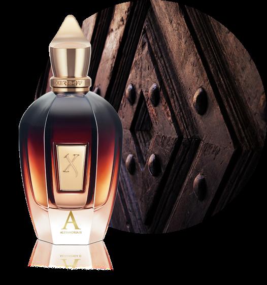 Oud Stars Collection Xerjoff Alexandria Ii Alexandria Ii Opens With Its Sublime Lavender Rosewood Cinnamon And Rare Fruity Perfume Fragrance Luxury Perfume