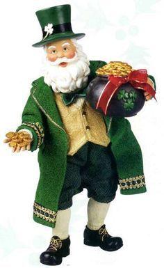 An Irish Christmas Editorial Satire Ierland Kerstmis En Kerst