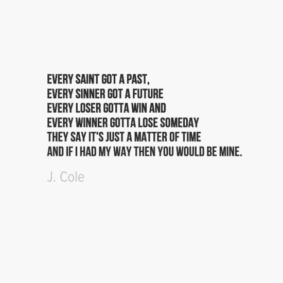 Pin on J.Cole