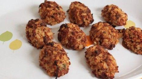 Pigskin Meatballs