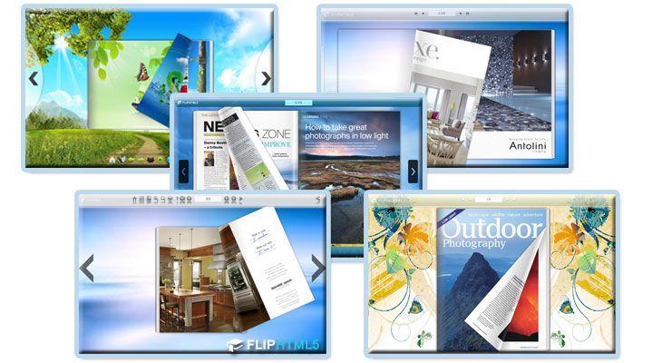 digital magazine creator software free download
