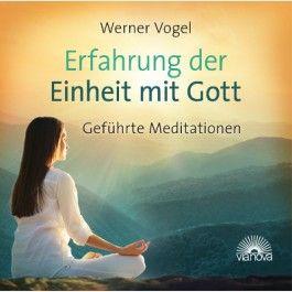 Meditation Mit Gott