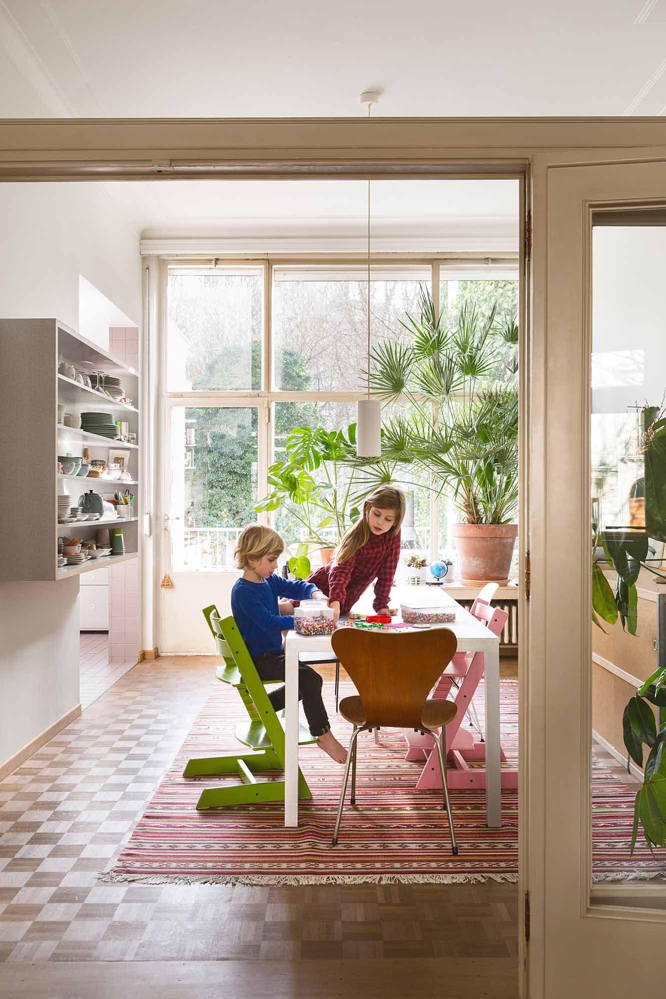 Interior Photographers House For Knack Weekend Magazine