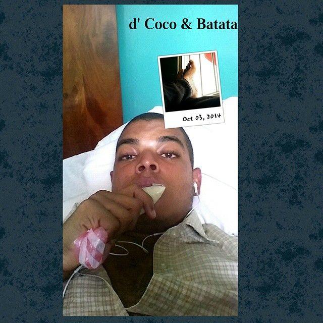 Asi como #BanskinRobins tambien #dCocoyBatata Relax en casa ���������� http://www.butimag.com/banskinrobins/post/823349055454794300_274615595/?code=ttH5qIiVI8