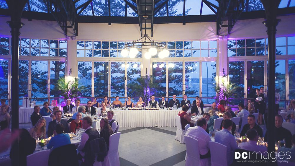 Wedding Photography And Receptions At The Crowne Plaza Terrigal
