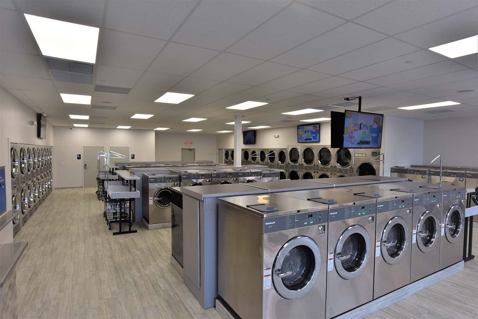 Photos Laundry Industry Consultants Business Adl In 2020