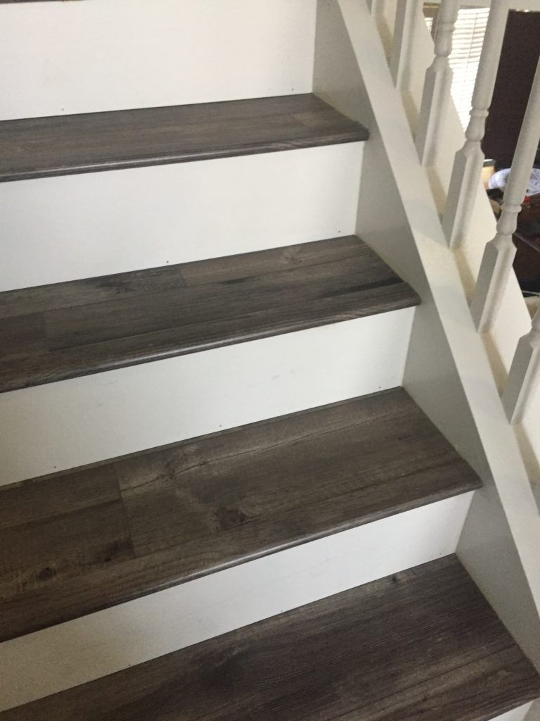 Luxury Vinyl Floor Stairs Jamestown Luxury Vinyl Flooring Luxury Vinyl Plank Flooring Luxury Vinyl Plank
