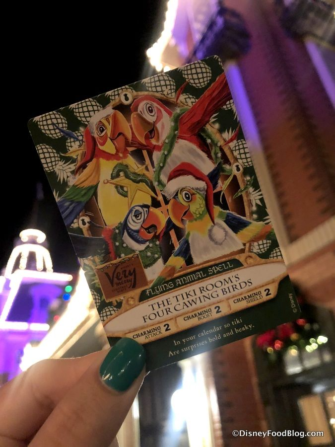 WE\u0027RE LIVE at the First Mickey\u0027s Very Merry Christmas Party for 2018