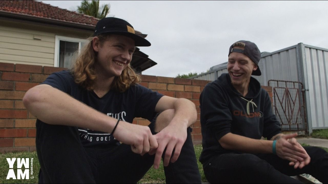 Discovering Hope In The Midst of Grief YWAM Newcastle staff member, Sam Kriesel, shares about losing his mother to cancer, then finding hope at Youth Street, when all he felt was grief and anger.