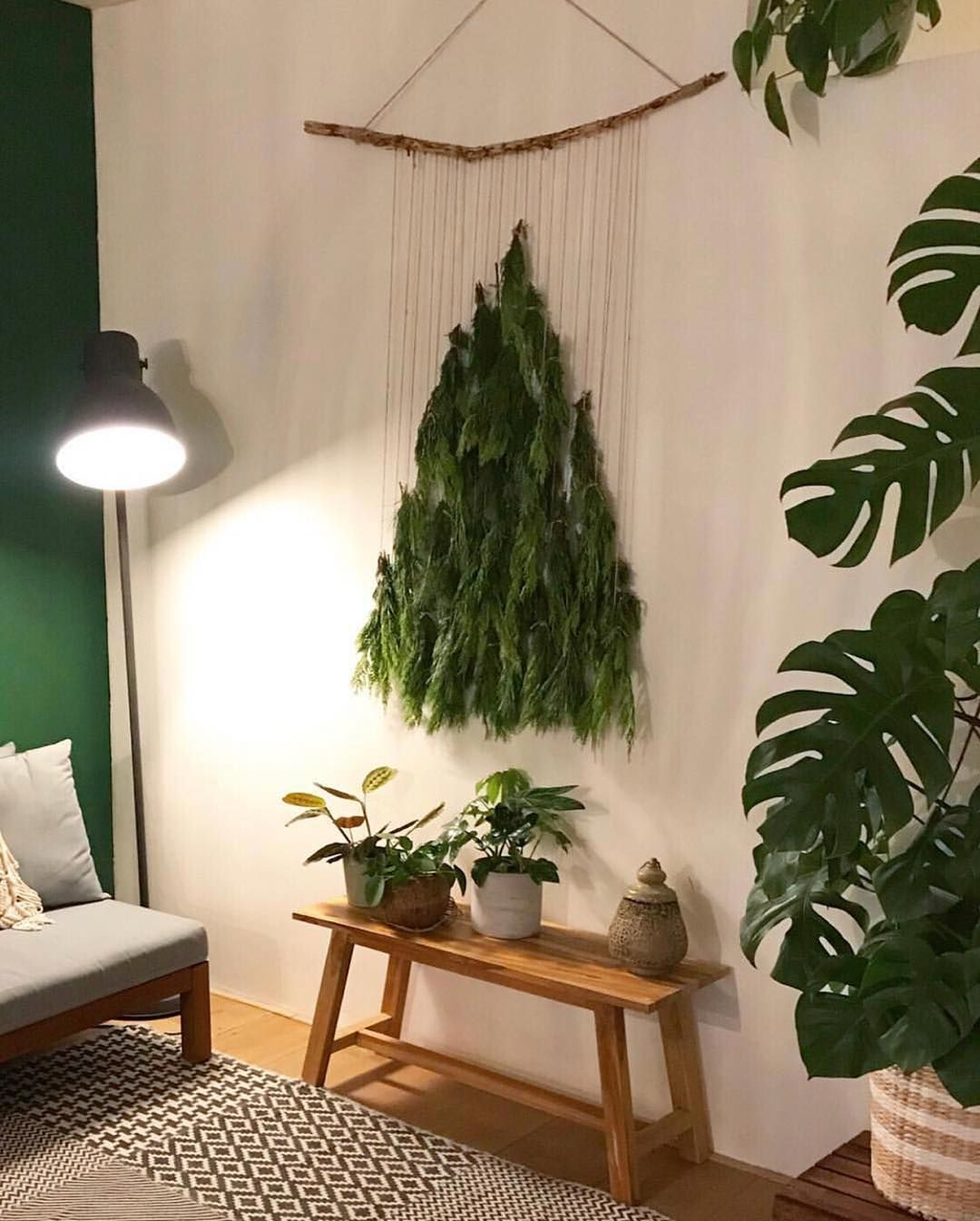 Melbourne Retail Showroom On Instagram Here S Some Christmas Tree Inspirat Christmas Greenery Decor Alternative Christmas Tree Christmas Tree Inspiration