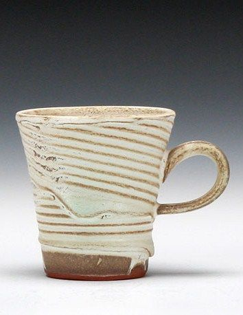 Pete Scherzer - Coffee Cup