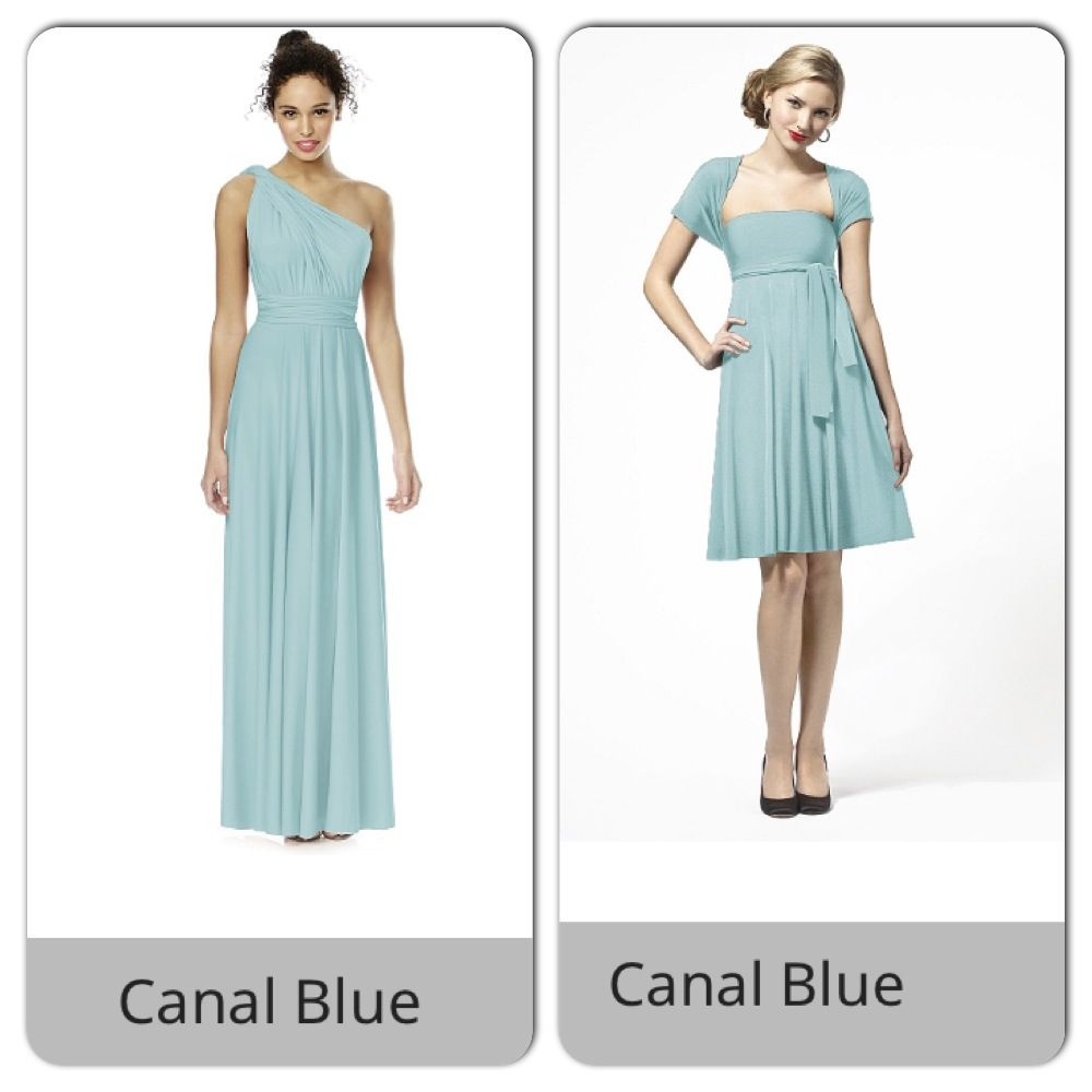 Dessy twist wrap bridesmaid dresses in canal blue wedding dessy twist wrap bridesmaid dresses in canal blue ombrellifo Image collections