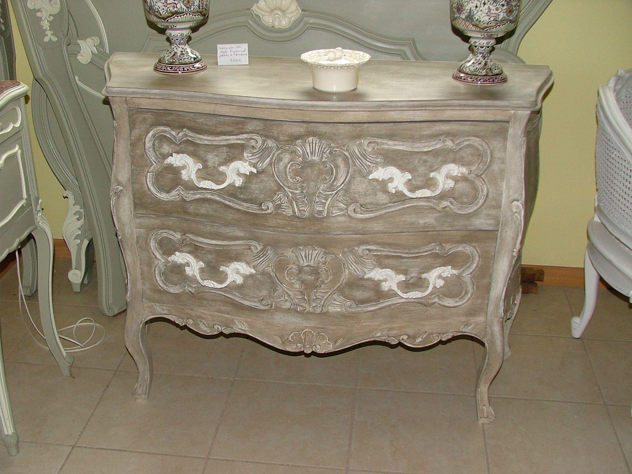 meubles patin s style gustavien boutique douceur gustavienne commodes pinterest meuble. Black Bedroom Furniture Sets. Home Design Ideas