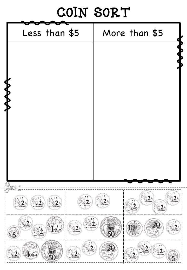 Stunning Maths Worksheets Australia Gallery - Worksheet ...