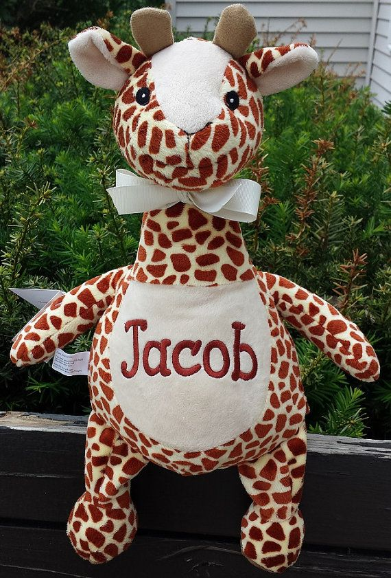 Personalized baby gift birth announcement best baby gift ever personalized baby gift birth announcement best baby gift ever plush stuffed animal negle Gallery