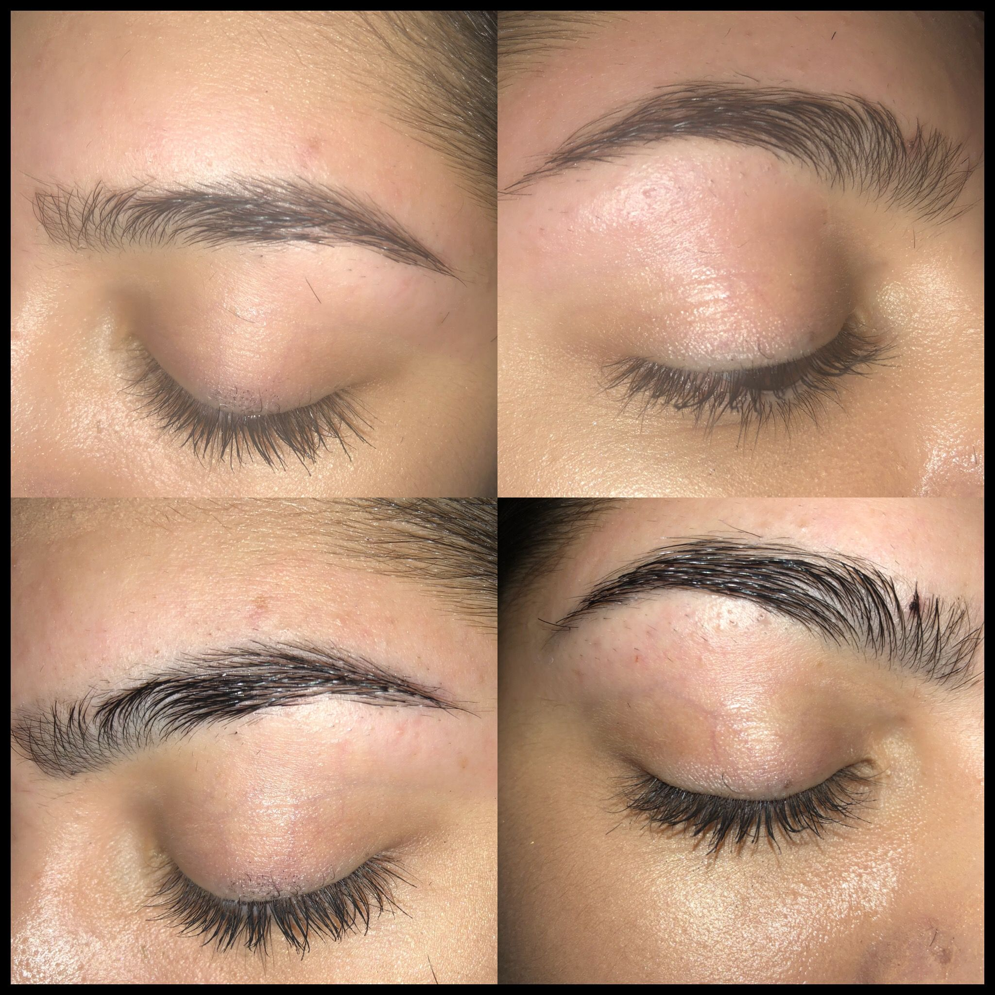 Pin by Cosmetic Renee on Skin Therapy | Brow wax, Eyebrows, Brows