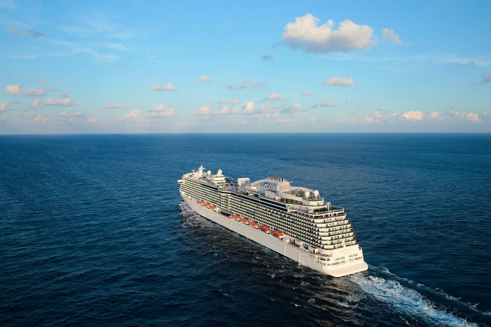 Up To OBC Free Stateroom Upgrades On Sailings With - Cruise deals 2015