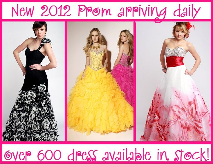 Just Girl Stuff has beautiful dresses!!! need a prom, bridesmaid or little girls dresses well they have them!!