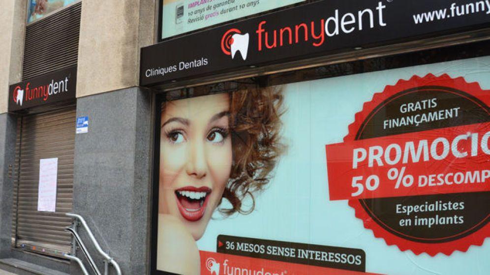 Funnydent reabre otras tres clínicas en Madrid y una en Catalunya