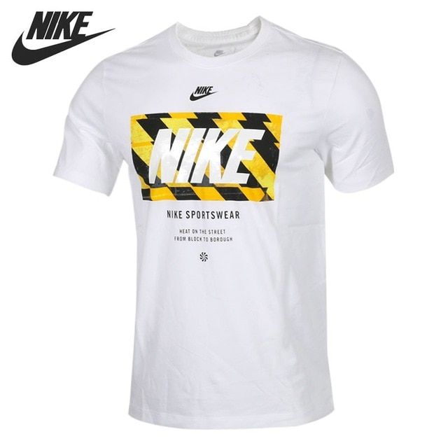 sports shoes c49b8 3a3e6 Nike women s T-shirts are functional and emphasize femininity Original New  Arrival 2018 NIKE TEE