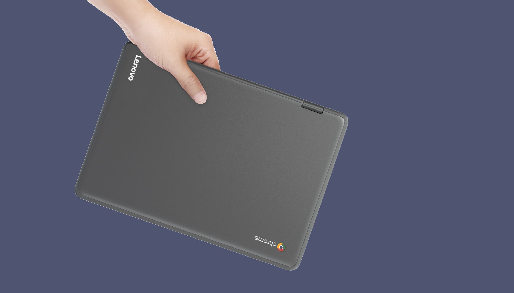 Lenovo's Flex 11 Chromebook isn't just for the classroom
