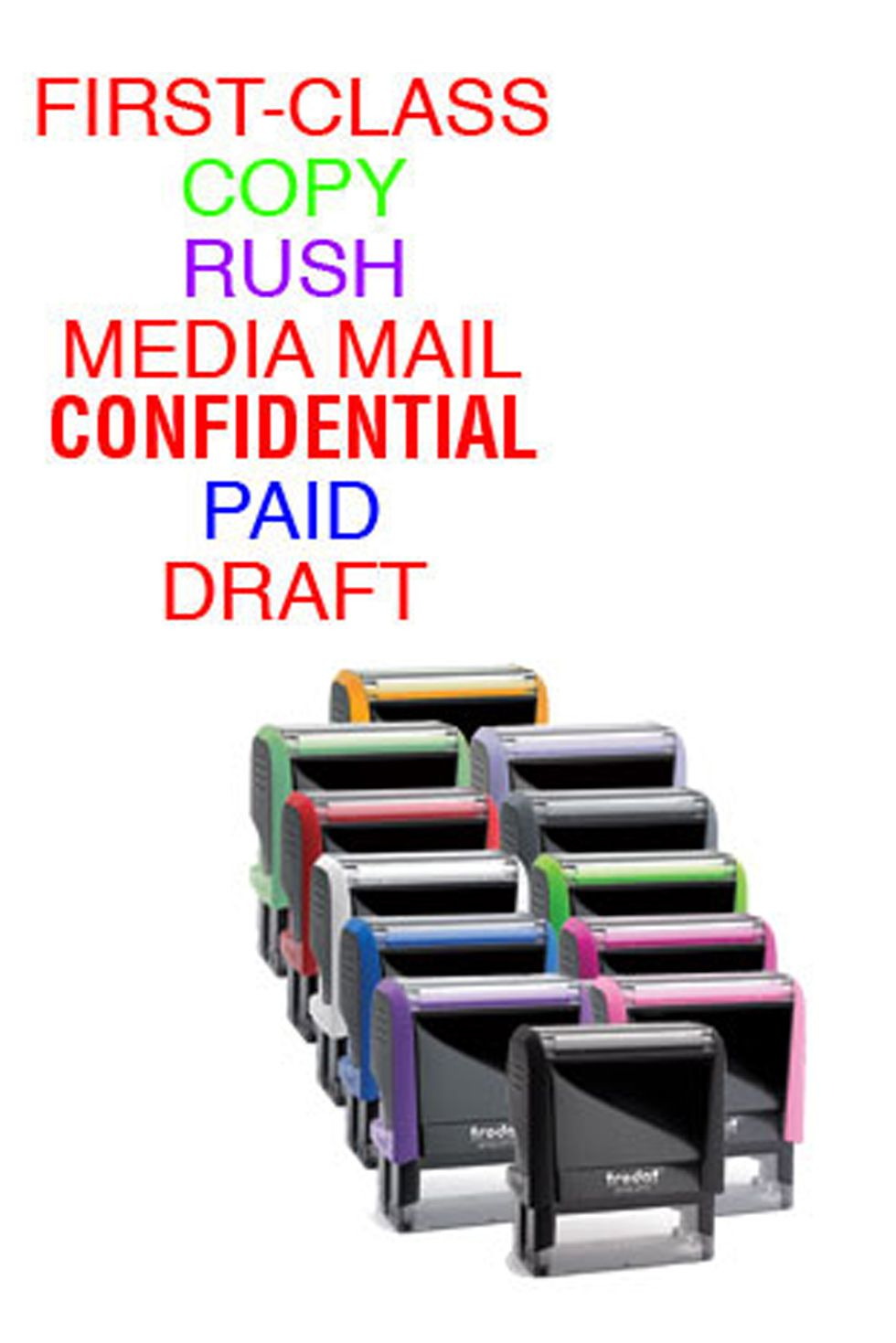 Office Stamps Make An Efficient Alternative To Writing Out The Same Notices Every Day Office Stamps Personalized Stamps Stamp Making