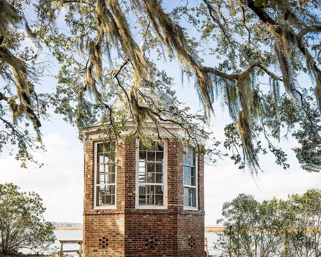 Pin by Honey Pi on Historic Homes Edisto island