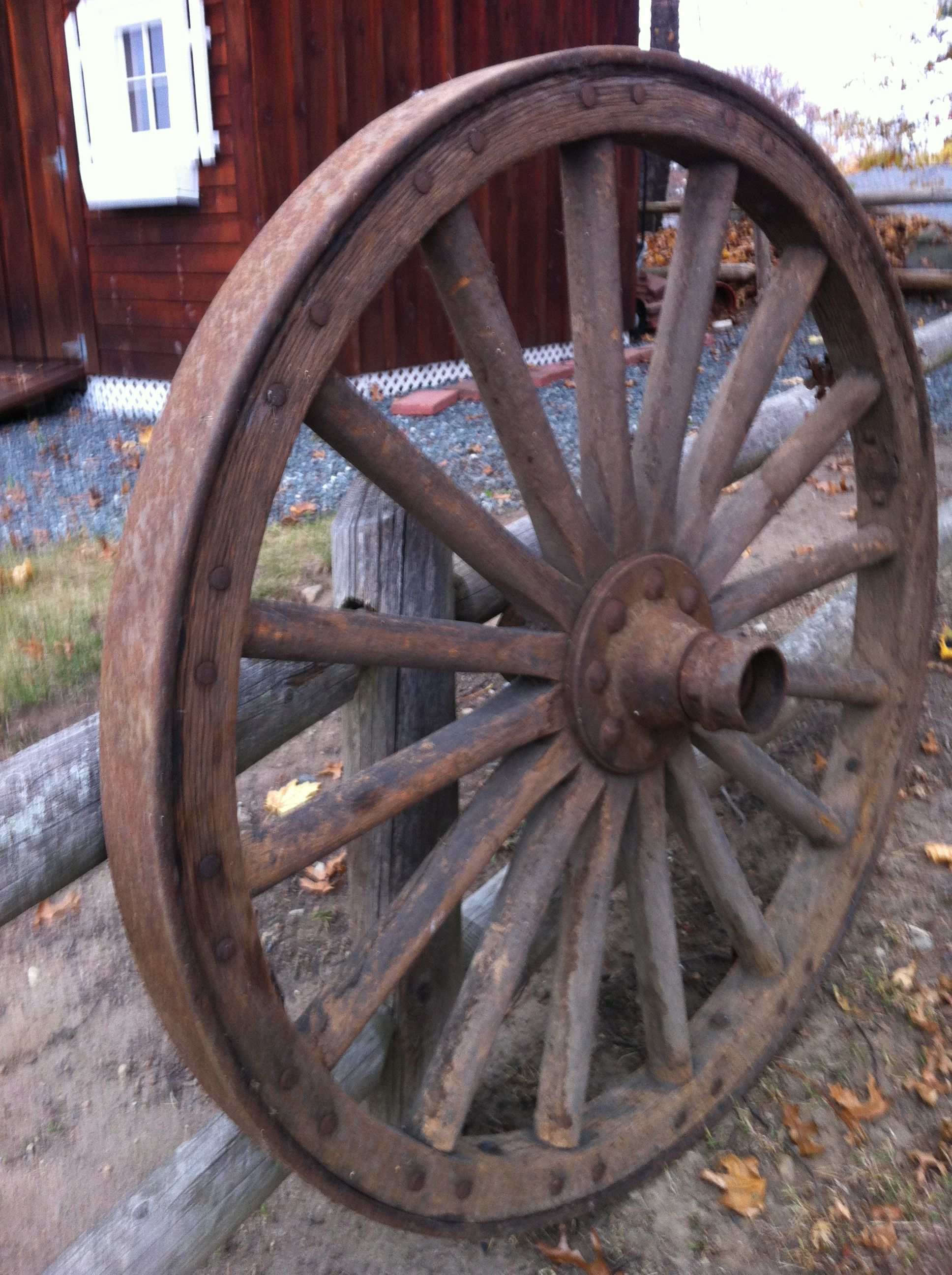 Antique Wagon Wheels For Sale Massachusetts 150 00 Each