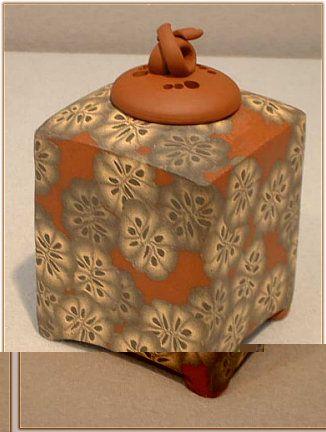 Japanese Pottery Ito Sekisui V Living National Treasure Ceramics Projects Japanese Pottery Ceramic Boxes