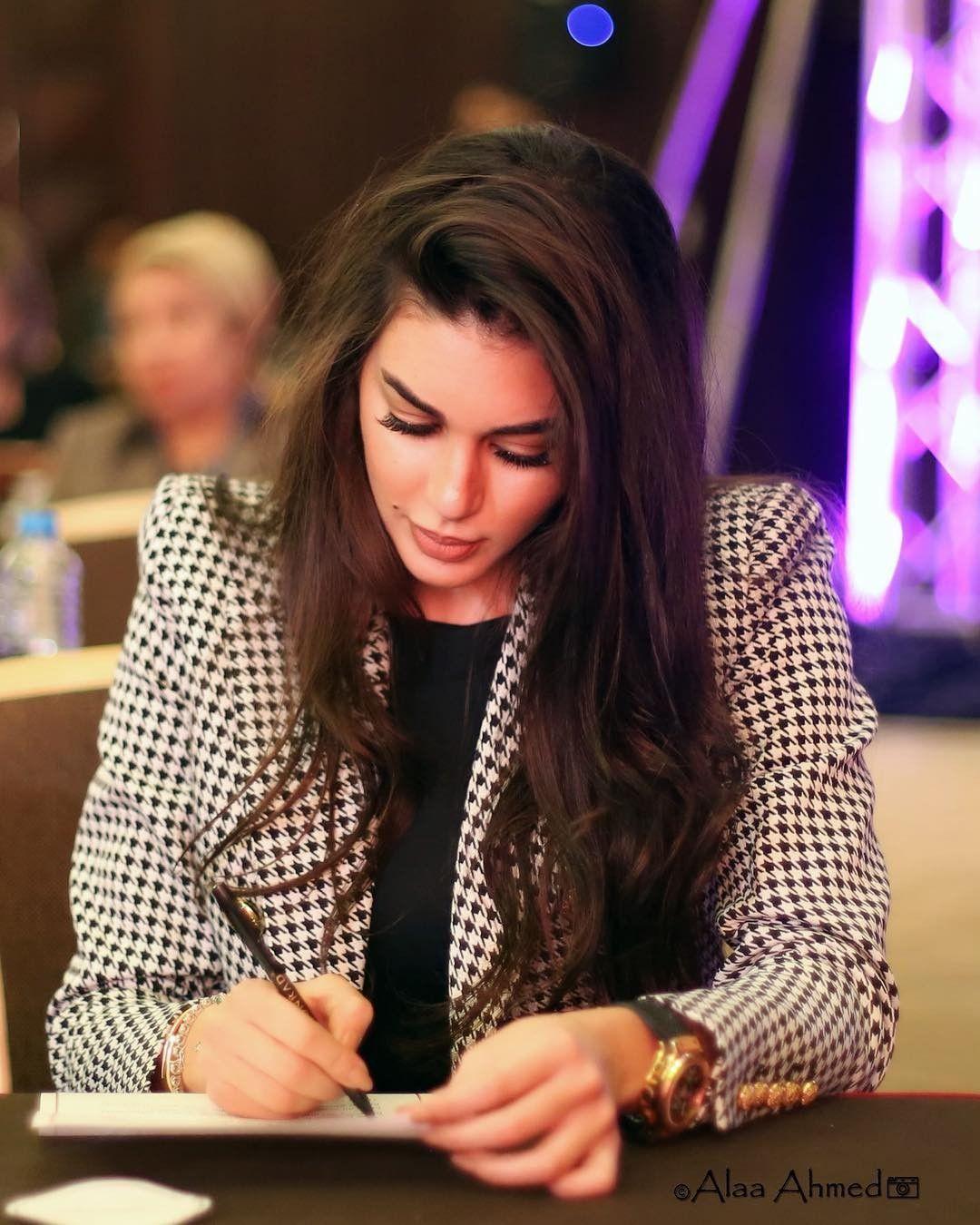 Yasmin Sabry Egyptian Actress
