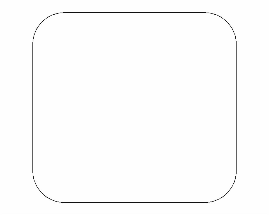 Google Image Result For Http Clipart Library Com New Gallery 161 1610964 Rounded Corners Parallel Png Round Corner Clip Art Corner