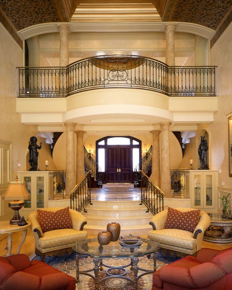 European Influenced - Culbertson Durst Interiors   Luxury Homes ...