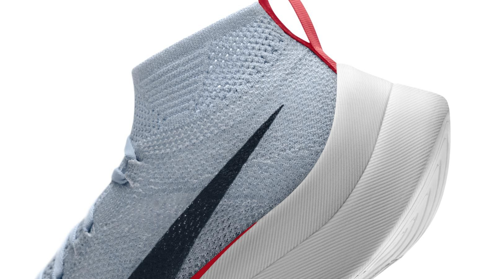 8766a0d96038b Nike News - Introducing the Nike Zoom Vaporfly Elite Featuring Nike ZoomX  Midsole