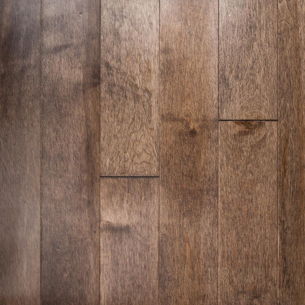 Jasper Hardwood Canadian Hard Maple Collection Hardwood