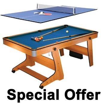 Pool Table Folding 6ft - How Much Room Do You Need For A 6 Foot Pool Table