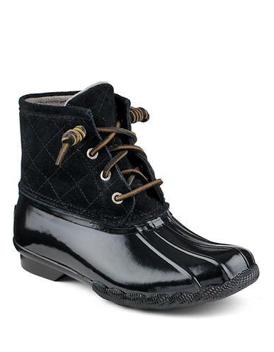 Chaussures Bottes La d'hiver Botte Saltwater La Bottes Baie D'Hudson 39728e