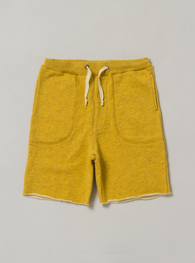 Axil T0452 shorts by Bellerose