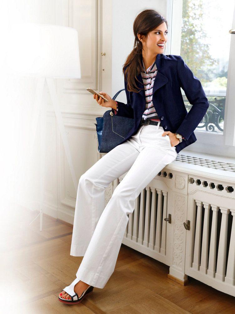 pantalons printemps 2016 quel style cette ann e. Black Bedroom Furniture Sets. Home Design Ideas