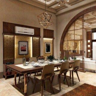 Arch house exterior interior design swarna nagri greater noida bua sqft also rh pinterest