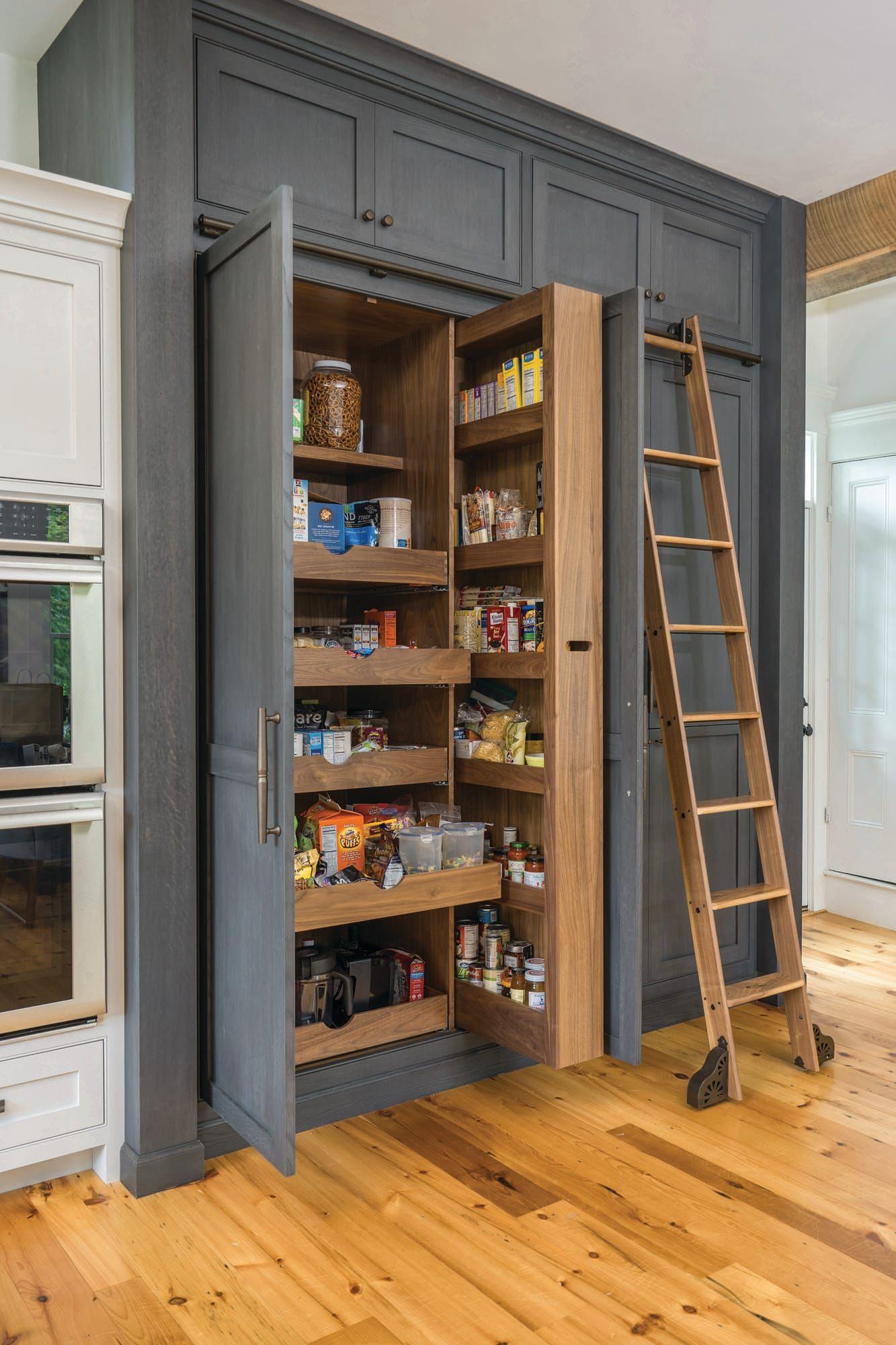 Designing a Functional & Beautiful Kitchen