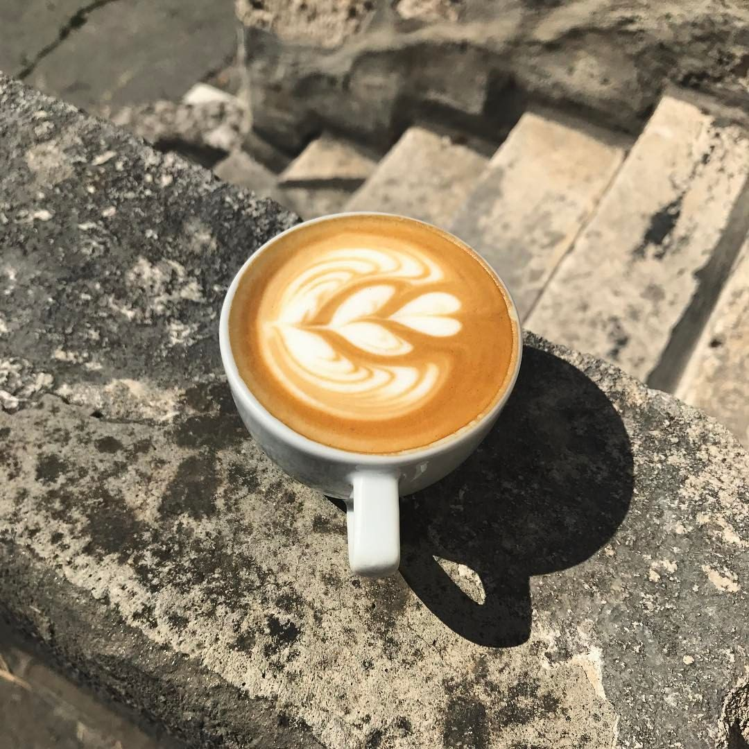 """Gefällt 4,931 Mal, 97 Kommentare - Torben (@stagedives) auf Instagram: """"Can't live without coffee. @4coffeesoulfood - best dealer in town ☕️ 🖤🇭🇷 #coffee #coffeeart…"""""""