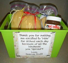 Our scott spot daycare gift teacher appreciation pinterest our scott spot daycare gift negle Choice Image